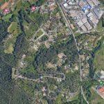 mapa castelltort